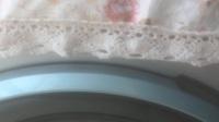 家里又添置的新家電海爾滾筒洗衣機
