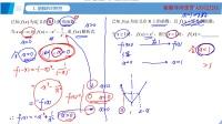 一輪復習7:函數的對稱性和奇偶性-1