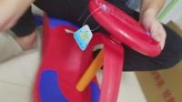 沁園母嬰-扭扭車方向盤安裝