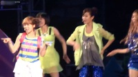 【飯拍】20120803 (Crayon Pop) Bing Bing