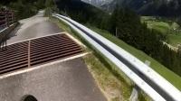 [動感單車鍛煉必備] 60分鐘阿爾卑斯山騎行