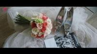 阿茉兒海外婚禮出品 套餐團隊拍攝 陳先生夫婦的麗思卡爾頓堂皇教堂婚禮&堂皇教堂晚宴