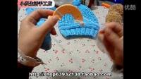 32编织视频教程第12集毛线球_高清