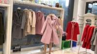 弗汀妮系列大衣 庫存女裝折扣批發 廠家直銷