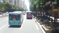 深圳巴士展望——223路(新秀立交——廣電大廈)