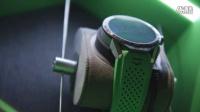 豪雅 $1,500 智能手表  smartwatch