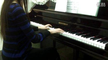 [达人作品]美女wy611wy钢琴作品欣赏!