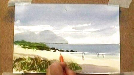 跟傅蘭克學畫畫4 – 搜庫