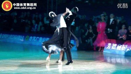 2015年中国体育舞蹈公开赛